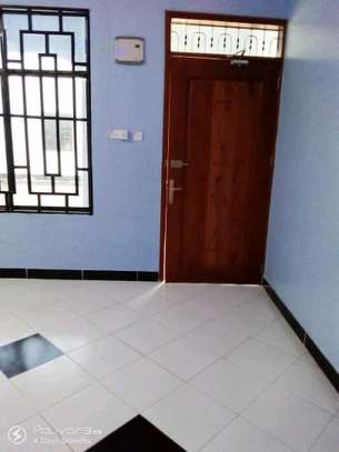 Rent Our Kigamboni 2 Bedrooms Standalone House of Very Low Price image 2
