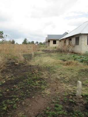 plot for sale at chalinze 1 hekka image 15