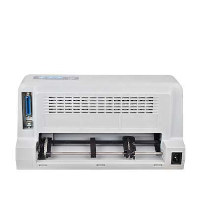 DOT MATRIX INVOICE PRINTER image 4