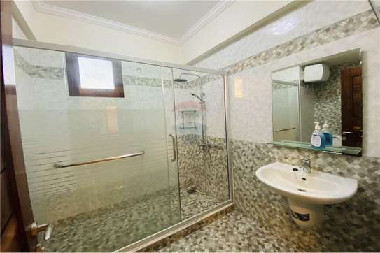 A Fully Furnished 3 Bedrooms (all en-suite) Apartment for Sale in Upanga image 13