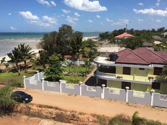 5 Bedrooms at Mbezi Beach Near Kojan Fishing image 9