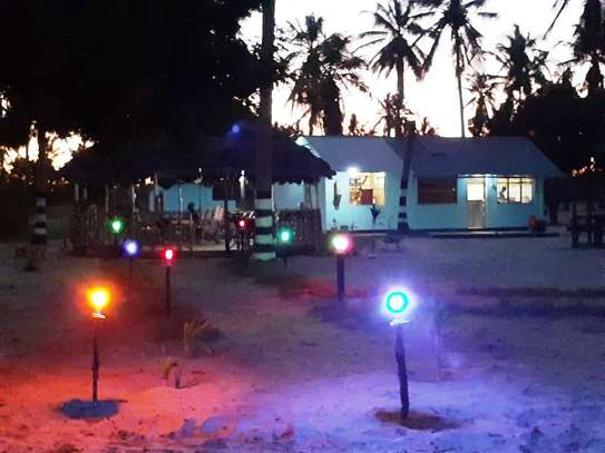 Beautiful Beach Campsite For Sale at Bagamoyo image 5