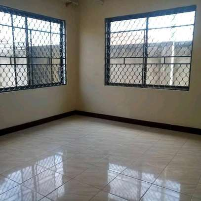 2 bdrms unfurnished apartment at Sinza image 2