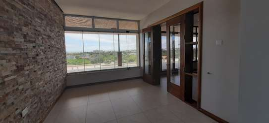 3 Bedroom Beautiful Apartment For  Rent in Msasani image 15