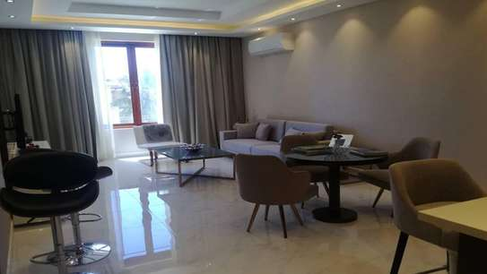 1 Bedroom Luxury Sea View at Oysterbay image 1
