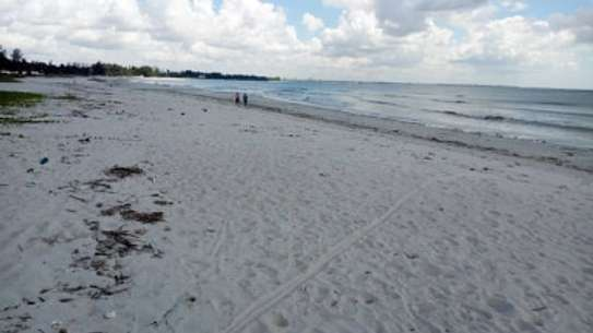 A Beach Plot in Kigamboni looking for a Joint Venture
