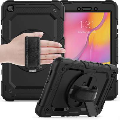 FLEXII RUGGED CASE FOR GALAXY TAB A 8.0-