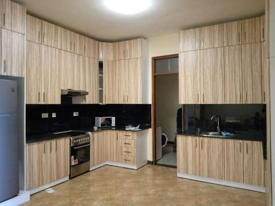 2 bedroom apartment ( MASAKI ) fully furnished for rent image 6