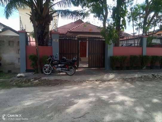 3bed house at mikocheni tsh 1,500,000 2bed all ensuite image 3