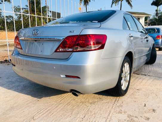 2009 Toyota Camry image 3