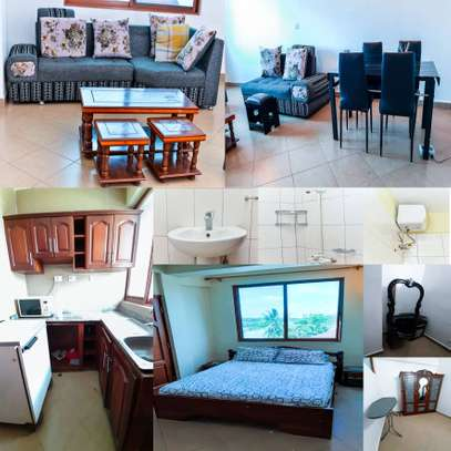 2 bedroom apart fully furnished for rent at kinondoni image 1
