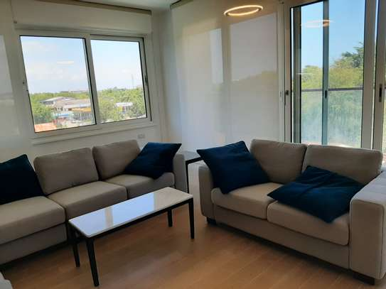 3 And A Half Bedrooms Penthouse For Rent In Masaki image 7