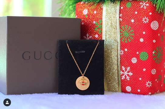Gucci necklace