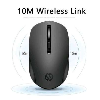HP WIRELESS MOUSE s1000 OG image 2