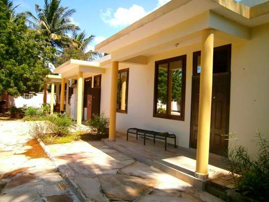 Fully Furnished Houses for Rent in Mbezi Beach,Dar image 2