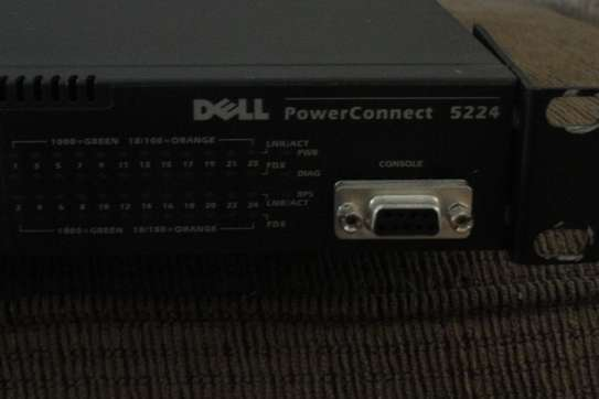 Dell Switch 24 ports
