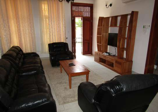 4 En Suite Full Furnished Bedroom Villa House in Mbezi Beach image 2