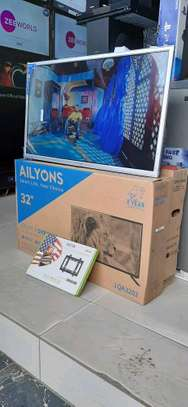 AILYONS FULL HD TV INCH 32 image 4
