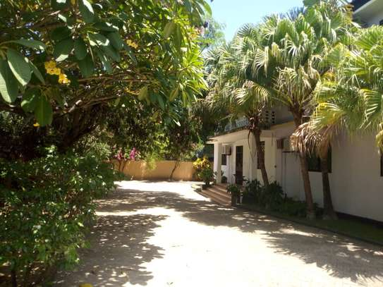 4 bed room house,  and 3 bed all ensuite located at masaki house with pool, stand by generator . image 3