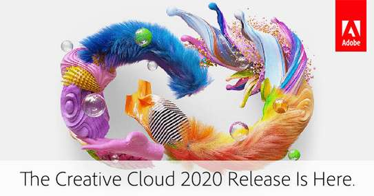 Adobe Creative Suite master collection 2020 image 1