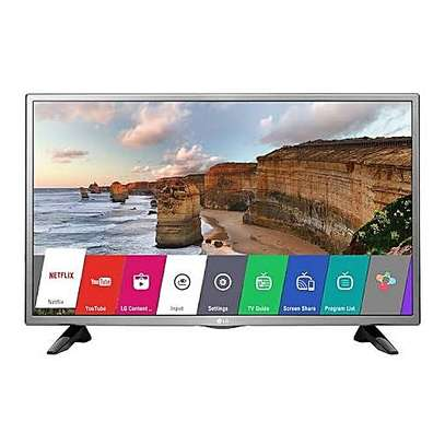 "LG 32"" SMART TV image 1"