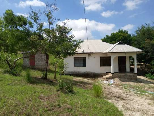 3 bed all master bed house for sale at goba image 2