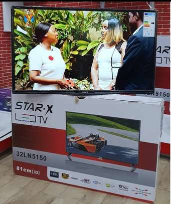 STAR X 32 LED TV image 2