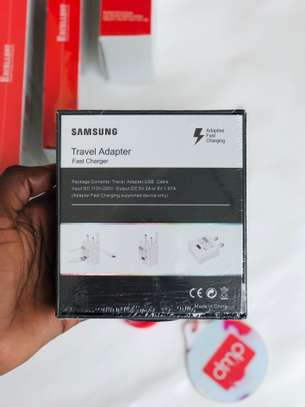 Samsung Fast Charge image 2