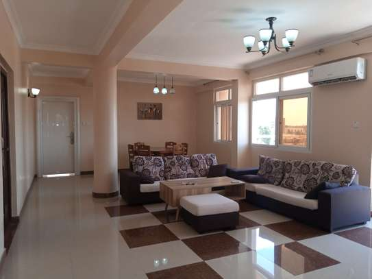 Fully furnished apartment at msasani image 4