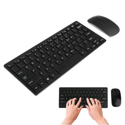 QUALITY Wireless mouse and Keyboard free Delivery at DSM image 3