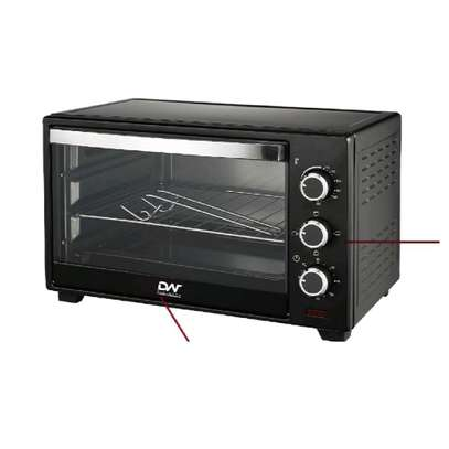 Digiwave Electric Oven 23L 1280w DW-EO15023N image 2