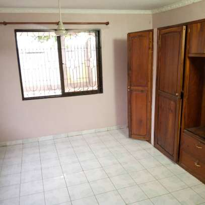 4 bed room stand alone house for rent at msasani image 5