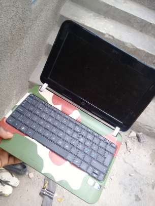 Hp mini laptop nzur