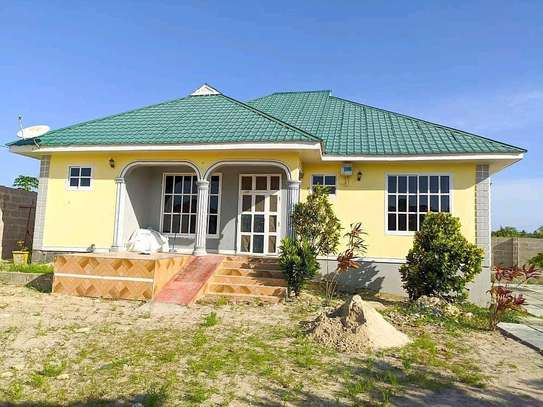 2bedrooms House At Kibada