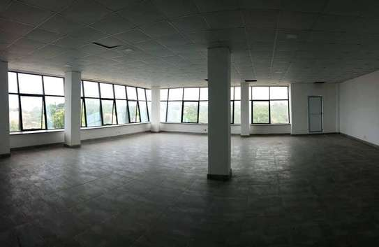 Office space available at Masaki