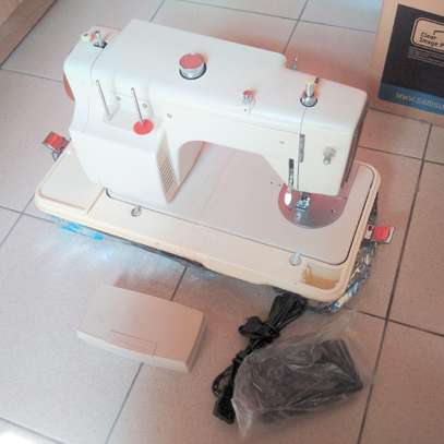 Electric Sewing Machine/ Cherehani ya Umeme image 6