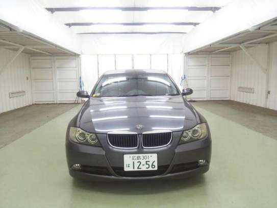 2006 BMW 3 Series image 1