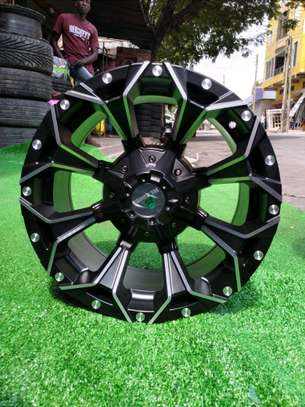 Sport rims for all cars are available image 1