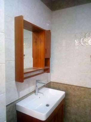 2 bdrm New Classy Unfurnished Apartments to Let at Sinza image 5