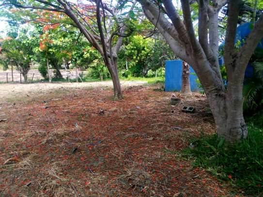 Beach plot for sale in kigamboni. image 8