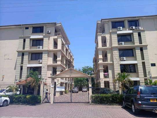 2 bdrm fully furnished at Masaki for rent image 8
