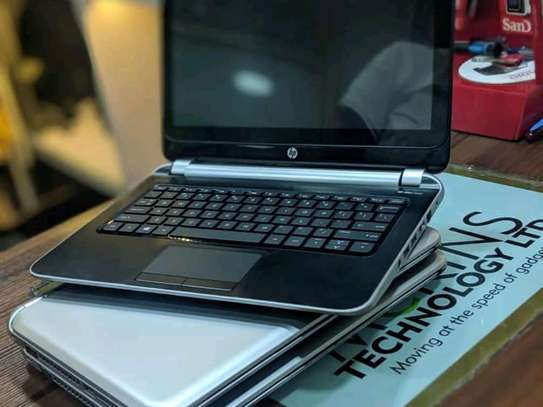 Hp Notebook 215 image 6