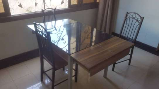 1 bedrooms apartment for rent at upanga image 1