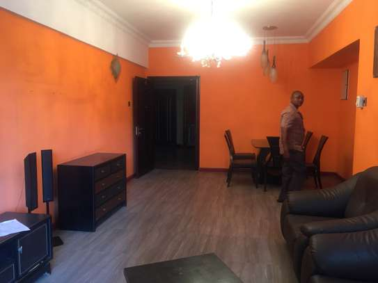 3 bedrooms apartments full furnished ( UPANGA ) for rent image 3