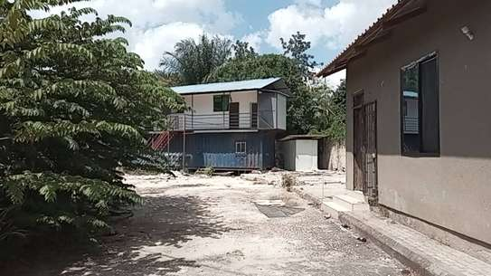 yard and office for rent industrial area at mikocheni image 7