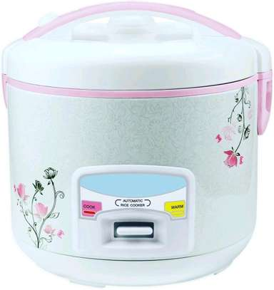 Rice cooker 1.8 litre image 1