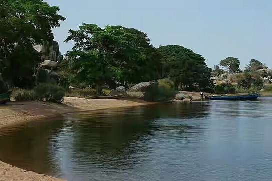 3617 SQM BEACH PLOT,  Kitangiri - Mwanza