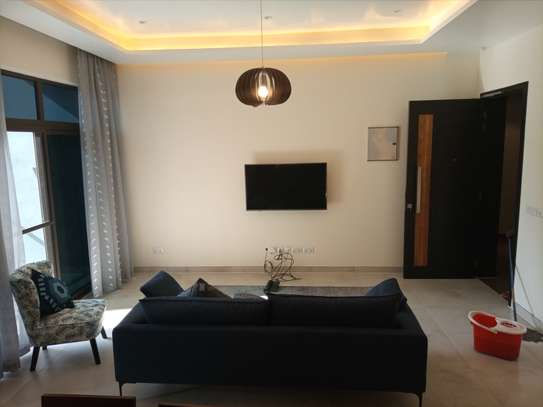 Two bedrm apart for rent at masaki fully furnished image 7