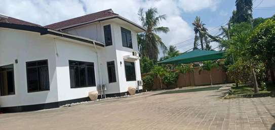 STAND ALONE HOUSE FOR RENT AT MBEZI BEACH image 3