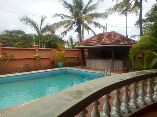 4bed room house at masaki $5500pm image 1